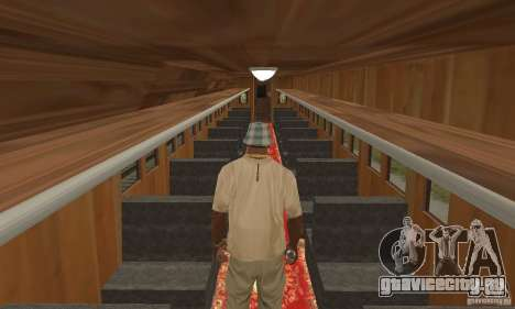 Canadian Pacific для GTA San Andreas