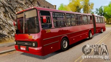 Ikarus 280 для GTA 4