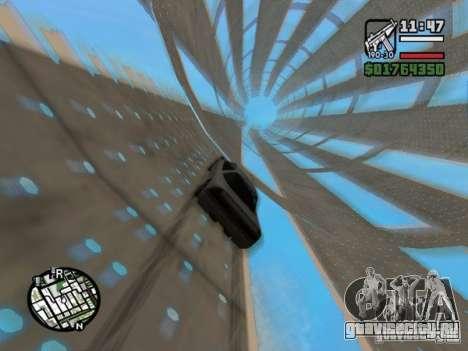 Krant race v2 для GTA San Andreas