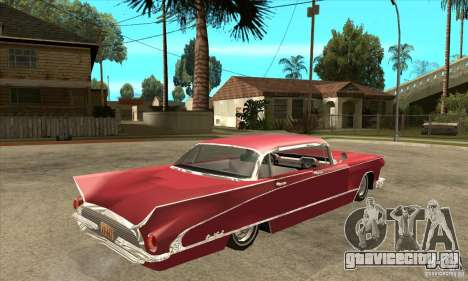 Buick LaNuit для GTA San Andreas вид справа