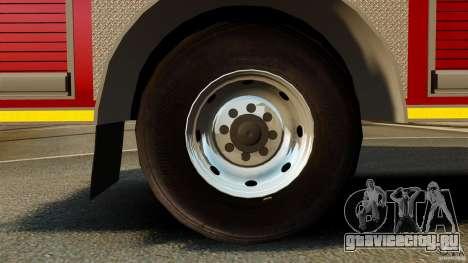 Mercedes-Benz Atego NMBMM [ELS] для GTA 4 вид изнутри