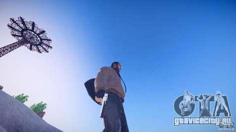 Новый Deagle для GTA 4