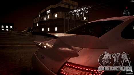 Porsche 911 GT2 RS 2012 для GTA 4 вид сбоку