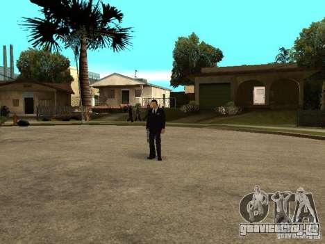 Томми Версетти для GTA San Andreas четвёртый скриншот
