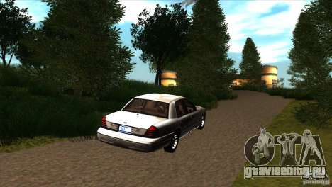 Photorealistic 2 для GTA San Andreas седьмой скриншот
