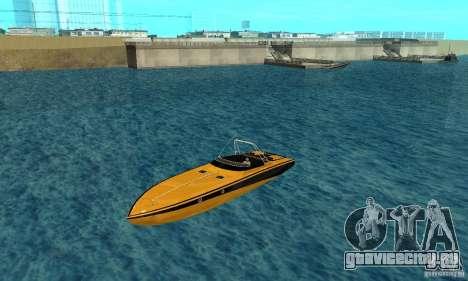 GTAIV TBOGT Blade для GTA San Andreas