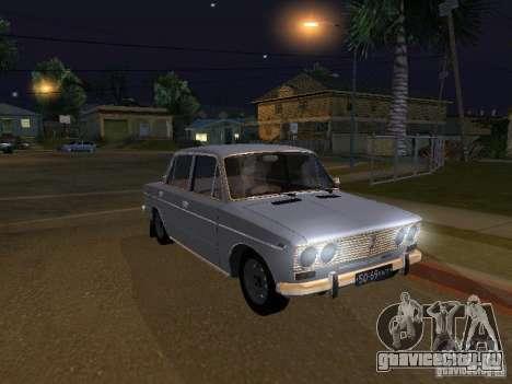 ВАЗ 2103 Low Classic для GTA San Andreas