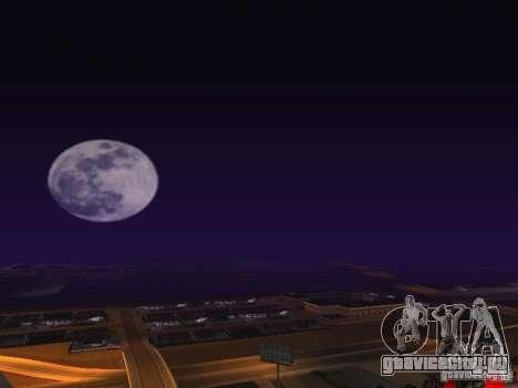 Настройка Timecyc для GTA San Andreas девятый скриншот