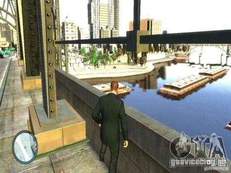 iCEnhancer 1.2 для GTA 4 третий скриншот