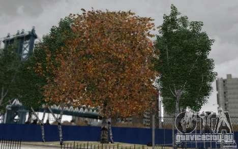 Legacyys ENB 2.0 для GTA 4 третий скриншот
