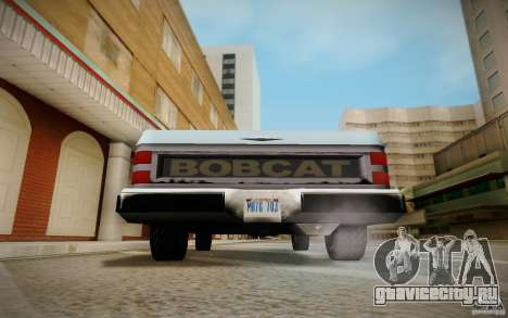 HQLSA v1.1 для GTA San Andreas четвёртый скриншот