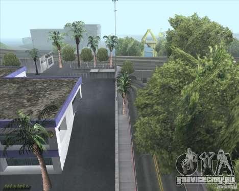 Украшение автосалона Wang Cars для GTA San Andreas второй скриншот