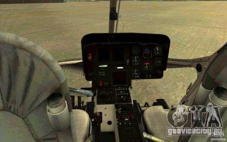 MD 902 Explorer для GTA San Andreas вид справа