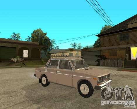 ВАЗ 21065 для GTA San Andreas вид справа