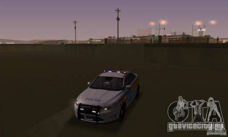 Стробоскопы для GTA San Andreas второй скриншот