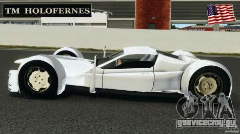 TM Holofernes 2010 v1.0 Beta для GTA 4 вид слева