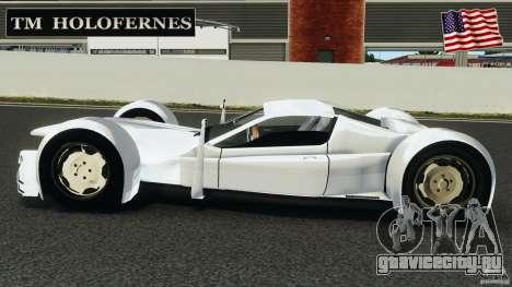 TM Holofernes 2010 v1.0 Beta для GTA 4 вид слева