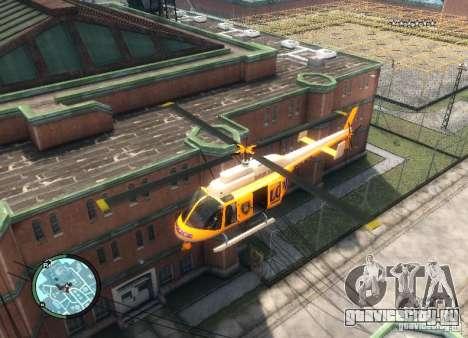ENBSeries 0.079 SORA для GTA 4 седьмой скриншот