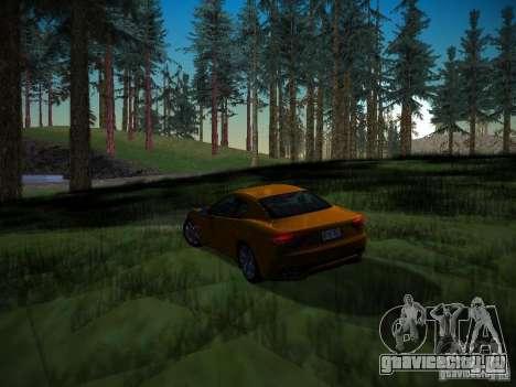 ENBSeries By Avi VlaD1k v2 для GTA San Andreas седьмой скриншот