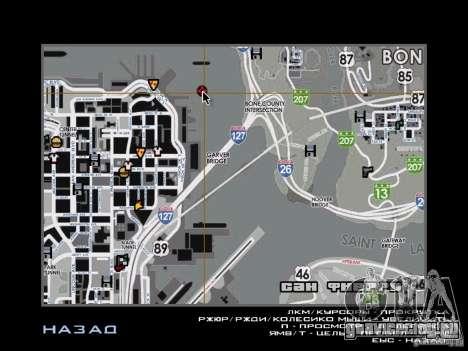 Happy Island 1.0 для GTA San Andreas