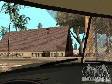 ЗиЛ 131 Самосвал для GTA San Andreas вид сверху