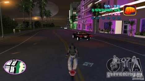 50 Cent Player для GTA Vice City пятый скриншот