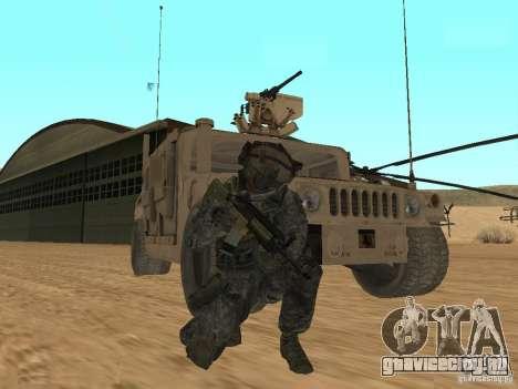 Animations v1.0 для GTA San Andreas третий скриншот