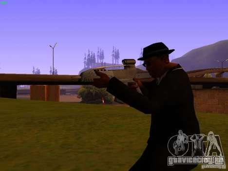 XM8 V1.1 для GTA San Andreas четвёртый скриншот