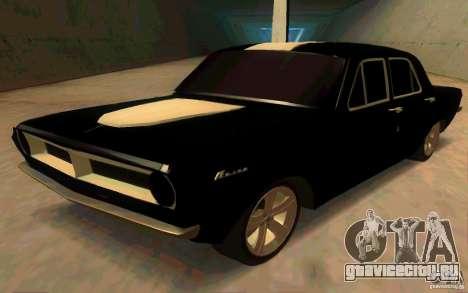 ГАЗ 2410 ПЛИМУТ для GTA San Andreas