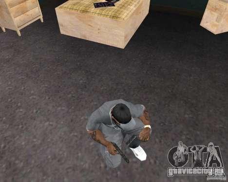 New Colt45 для GTA San Andreas третий скриншот