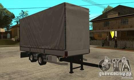Trailer для GTA San Andreas