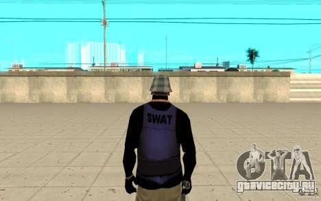 Броник скин 3 для GTA San Andreas