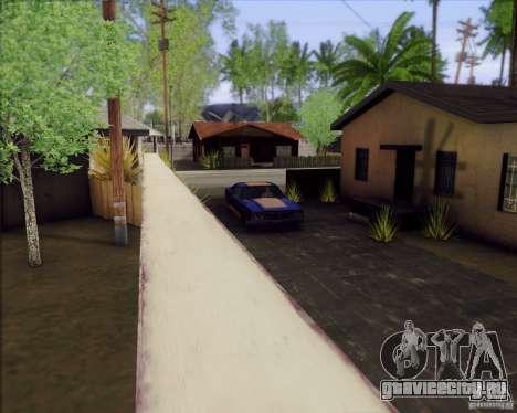 SA_Mod v1.0 для GTA San Andreas четвёртый скриншот