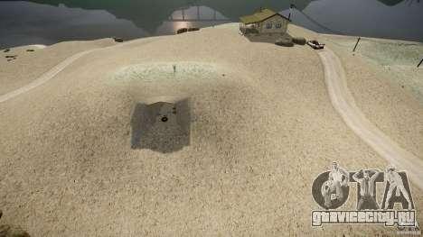 Wind Farm Island - California IV для GTA 4 третий скриншот