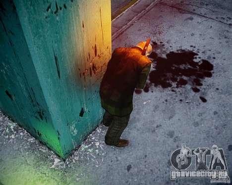 Sniper Bullet Time 2.0 для GTA 4 третий скриншот