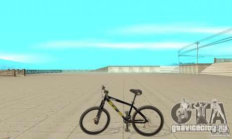 GT Dirtbike v.2 для GTA San Andreas