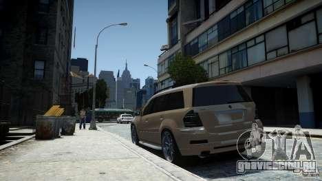 iCEnhancer 2.1 Custom для GTA 4 восьмой скриншот