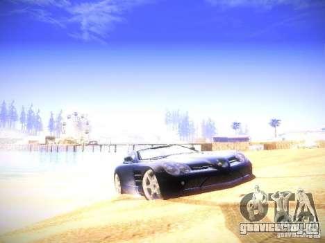 New ENBSEries 2011 v3 для GTA San Andreas четвёртый скриншот