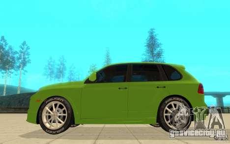 Wild Upgraded Your Cars (v1.0.0) для GTA San Andreas седьмой скриншот