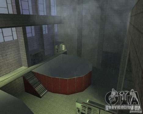DRAGON база v2 для GTA San Andreas седьмой скриншот