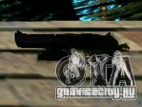 MW2 Deagle для GTA San Andreas
