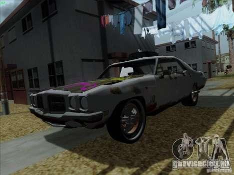 BETOASS car для GTA San Andreas