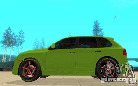 Wild Upgraded Your Cars (v1.0.0) для GTA San Andreas девятый скриншот