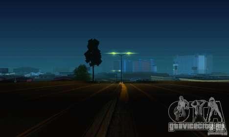 ENBSeries by dyu6 v5.0 для GTA San Andreas шестой скриншот