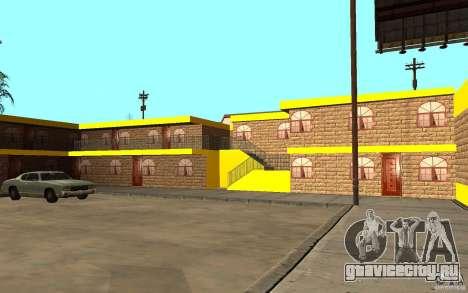 Магазин Евросеть для GTA San Andreas второй скриншот
