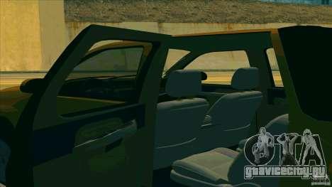 Chevrolet Avalanche 2011 для GTA San Andreas