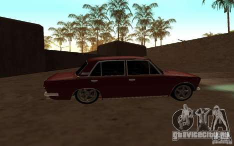 VAZ 2103 для GTA San Andreas