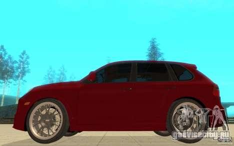FlyingWheels Pack V2.0 для GTA San Andreas восьмой скриншот