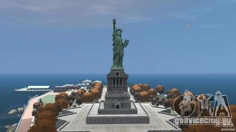 Bank robbery mod для GTA 4 третий скриншот