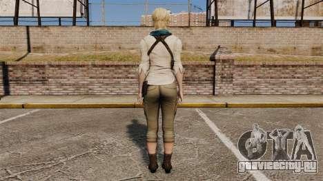 Шерри Биркин для GTA 4 третий скриншот